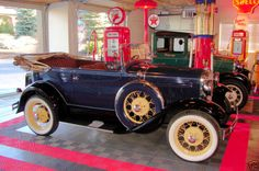 Mejores 70 im genes de ford 1929 y autos en pinterest for Garage ford nice