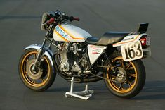 Early AMA Production Superbikes. - VMaxForum.net