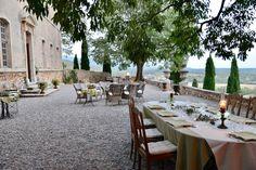 chateau de moissac, south of france