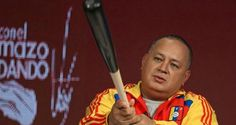 Entre risas, en su programa de televisión, el número dos del chavismo se refirió a la situación de los presos políticos en Venezuela, y advirtió que el Gob