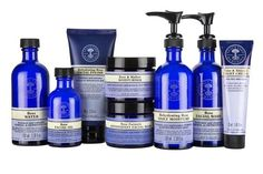 """12 Natural Beauty Brands You Need To Know #refinery29  http://www.refinery29.com/beauty-archive-117#slide-8  Neal's Yard Remedies Not only is this Brit brand one of the oldest organic lines, it's also one of the most eco-friendly. Neal's Yard Remedies is a family-owned company that produces their products in their very own """"eco-factory,"""" has CarbonNeutral status, uses minimum preservatives, and makes al..."""