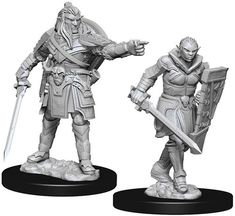 Buy Hobgoblins at Mighty Ape NZ. D&D Nolzurs Marvelous Miniatures Hobgoblins Collect all figures from the Dungeons & Dragons Nolzur's Marvelous Miniatures line of unpainted mi. Dungeons And Dragons, Vallejo Paint, Mighty Ape, Hobgoblin, Easy Paintings, Product Launch, Fictional Characters, Packaging, Minis