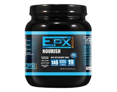 EPX Products - Nourish  Get the Energy, Get the Fuel, Get the Nourishment that Your Body Needs to Perform at its Peak  http://epxproducts.com/epxbodies/index.php?toDo=nourish #epxbody #nourishment #nourish #protein #balance #shake #diet