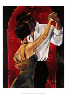 Salsa Dancing -  Once my knee gets stronger want to take Salsa an other Dance lessons.