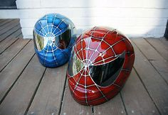 Ride in Style with These 5 Cool Motorbike Helmets | eBay