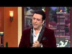 Govinda – Comedy Nights with Kapil | Kapil Sharma Video Website