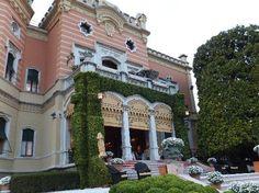 Immagini di Grand Hotel a Villa Feltrinelli, Gargnano - Foto di Hotel - TripAdvisor