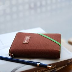 Planners & Notebooks That Keep Order by Playobje | MONOQI