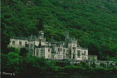 Kylemoor Abbey