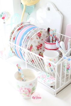 Syl loves, Cath Kidston, Greengate