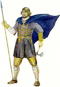 Sēlis Pagan, Mythology, Warriors, Vikings, Period, Folk, Culture, History, Ideas