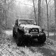 Jeep - boss