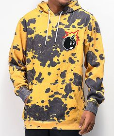 Small Hoodie Yin Yang Cat Boys Casual Soft Comfortable Sweatshirts Pocket Hoodies