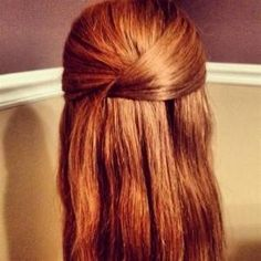 5 Simple & Easy Hairstyles for Working Women