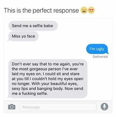 50 Relationship Target Messages You Need To Read - Page 21 of 50 - Chic Hostess - Feelings quotes - # Cute Couples Texts, Cute Texts, Cute Couples Goals, Funny Texts, Couple Goals Texts, Couple Goals Relationships, Healthy Relationships, You Smile, Cute Relationship Texts