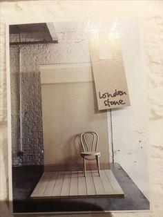 Oversized Mirror, Tile Floor, Bedrooms, Flooring, Stone, Crafts, Furniture, Home Decor, Rock