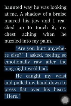 Reflection In You by Silvia Day Quote #crossfireseries #gideoncross #evatramell <--- Alrighty then :3
