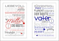 SCRAP´ inFeACTed: Mutter- & Vatertags´ BlogHop