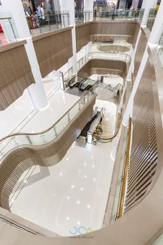 Shoping Mall, Shopping Mall Interior, Guiyang, Mall Design, Concept Architecture, Cafe Restaurant, Commercial Design, Atrium, Shopping Center
