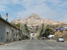 Morella Ancient Castle - Download From Over 31 Million High Quality Stock Photos, Images, Vectors. Sign up for FREE today. Image: 52518199