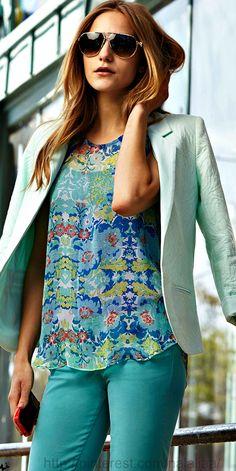 Neiman Marcus. Love the blazer!