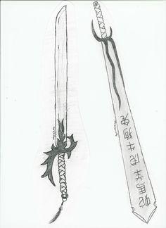 Find the desired and make your own gallery using pin. Drawn anime sword - pin to your gallery. Explore what was found for the drawn anime sword Manga Drawing, Drawing Tips, Sword Drawings, Cool Swords, Sword Design, Anime Girl Hot, Illustration Sketches, Rwby, Game Design