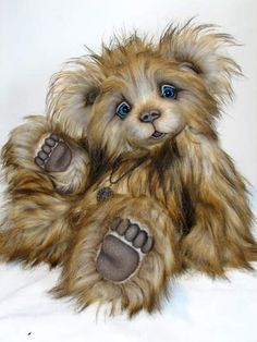 Leo by By White Forest Bears | Bear Pile