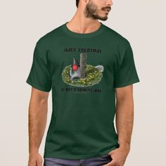 Make Everyday An Open Source Day (Java Duke) T-Shirt