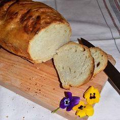 Reteta paine de casa - madalina pintea blog Smoothie, Bread, Blog, Brot, Smoothies, Blogging, Baking, Breads, Buns