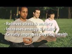 Meditation in Nashville- Falun Dafa (Falun Gong) Cool and free meditation and yoga class in Nashville