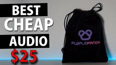 Best Budget Audio! $25 Awesome Lav! #Videography
