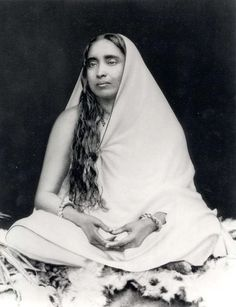 Life and Message of Holy Mother Sri Sarada Devi