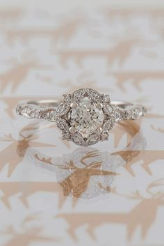 Can't find the right engagement ring? First of all you'll need to select a style. And look at the collection of the most popular engagement rings for women. >>> Be sure to check out this helpful article.