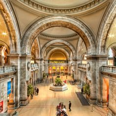 February 20 – The Met opens in NYC