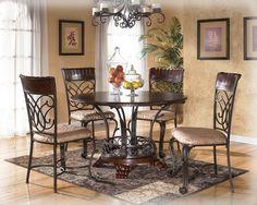 Alyssa Dining Room Table