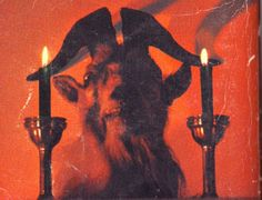 Occult Ars