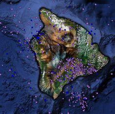 Supersites - Hawaii
