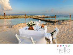 VIAJES DE LUNA DE MIEL. Fall in Love Pack de Booking Hello, es una excelente opción para tener una luna de miel incomparable y vivir una experiencia romántica con cena en la playa, en uno de nuestros hermosos resorts en México o República Dominicana. Sorprende a tu pareja con este viaje especial, contemplando la belleza de las playas del Caribe. Si deseas toda la información sobre nuestros packs y los múltiples beneficios que obtienes al adquirirlo, te invitamos a visitar nuestro sitio web…