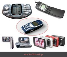 Hmd reminds us the golden years of Nokia & rumours & fantasy are flying high!  www.buildtheweb.gr
