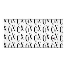 XOXO Heart binder