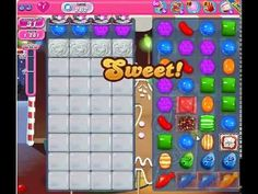 How to beat Candy Crush Saga Level 262 - 3 Stars - No Boosters - 164,021pts