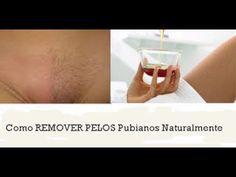 Como REMOVER PELOS Pubianos PERMANENTEMENTE   Receitas Caseiras Para Remoção de Pelos Pubianos - YouTube