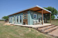 Cabin Compound