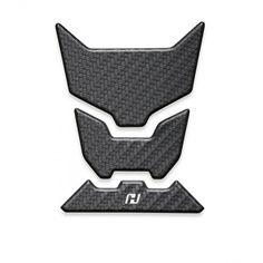 Honda Grom MSX125 SF 2016-17 H2C Carbon Fuel Tank Pad