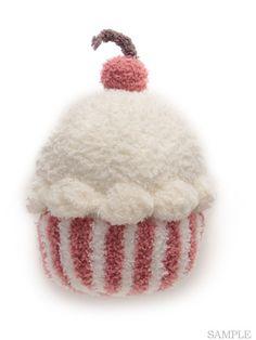 杯子蛋糕造型化妝包 - 商品介紹 - USAGI ONLINE | MASH holdings台灣官方購物網站