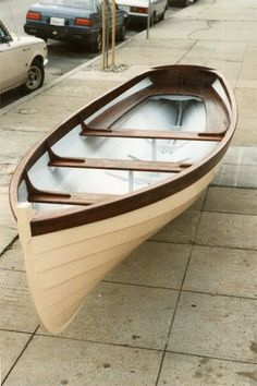 Whitehalls were fancy rowing boats originally used in the nineteenth century by…