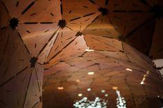 milse restaurant by cheshire architects in auckland, NZ - designboom   architecture & design magazine
