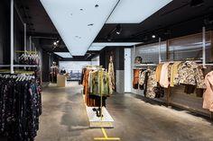 Urban attitude for new Warehouse store concept - Retail Design World