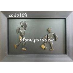تابلو سنگهای فانتزی  فروش کلی و جزئی ابعاد 49*33 ارسال به سراسر کشور…