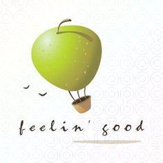 Feelin' Good logo
